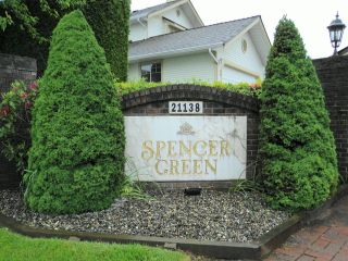 Photo 18: # 81 21138 88TH AV in Langley: Walnut Grove Townhouse for sale : MLS®# F1312902