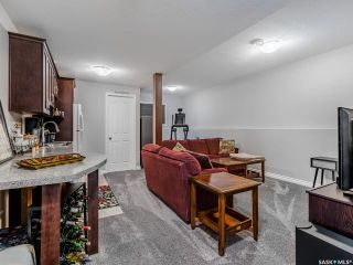 Photo 25: 1414 Paton Crescent in Saskatoon: Willowgrove Residential for sale : MLS®# SK859637