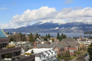 Photo 4: 703 2528 MAPLE Street in Vancouver: Kitsilano Condo for sale (Vancouver West)  : MLS®# R2147719