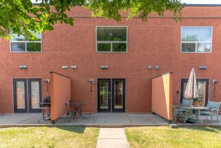 Photo 36: 118 10105 95 Street in Edmonton: Zone 13 Townhouse for sale : MLS®# E4256401