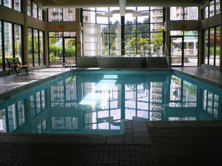 """Photo 47: # 303 - 1189 Eastwood Street in Coquitlam: North Coquitlam Condo for sale in """"THE CARTIER"""" : MLS®# V844049"""