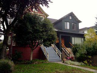 Photo 4: 2275 W 3RD AV in Vancouver: Kitsilano Land for sale (Vancouver West)  : MLS®# V1032629