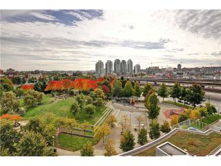 """Photo 17: 902 58 KEEFER Place in Vancouver: Downtown VW Condo for sale in """"THE FIRENZE"""" (Vancouver West)  : MLS®# V1031794"""