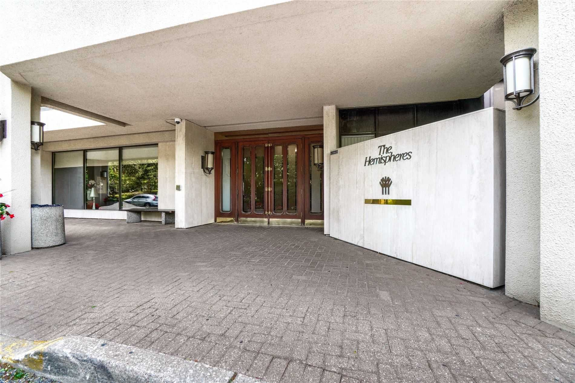 Main Photo: 1201 131 Torresdale Avenue in Toronto: Westminster-Branson Condo for sale (Toronto C07)  : MLS®# C5375859