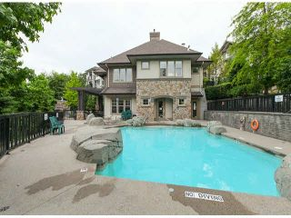 """Photo 17: 201 2988 SILVER SPRINGS Boulevard in Coquitlam: Westwood Plateau Condo for sale in """"TRILLIUM"""" : MLS®# V1072071"""