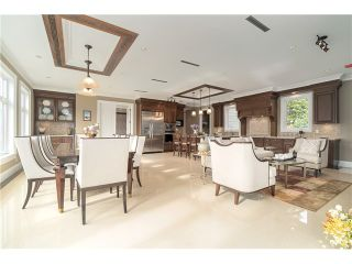 Photo 3: 6620 CLEMATIS DR in Richmond: Riverdale RI House for sale : MLS®# V1107679