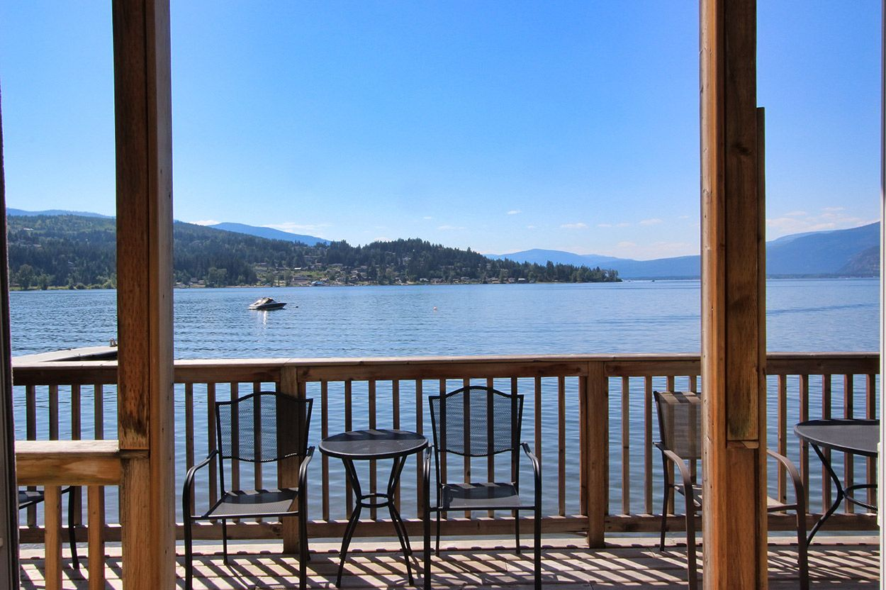 Photo 24: Photos: 2022 Eagle Bay Road: Blind Bay House for sale (South Shuswap)  : MLS®# 10202297