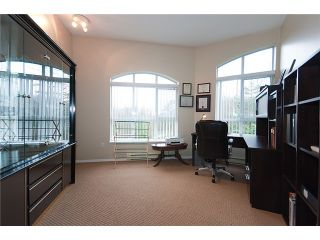 """Photo 9: 406 2559 PARKVIEW Lane in Port Coquitlam: Central Pt Coquitlam Condo for sale in """"THE CRESCENT"""" : MLS®# V864075"""