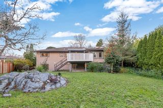Photo 35: 1560 Brodick Cres in Saanich: SE Mt Doug House for sale (Saanich East)  : MLS®# 860365