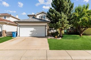 Main Photo: 56 Hidden Spring Close NW in Calgary: Hidden Valley Detached for sale : MLS®# A1144954