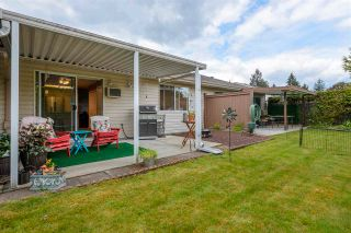 "Photo 19: 17 12049 217 Street in Maple Ridge: West Central Townhouse for sale in ""THE BOARDWALK"" : MLS®# R2579686"