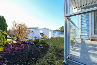 Photo 39: 25 4714 Muir Rd in : CV Courtenay East Manufactured Home for sale (Comox Valley)  : MLS®# 859854