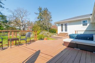 Photo 18: 3372 Henderson Rd in : OB Henderson House for sale (Oak Bay)  : MLS®# 870559