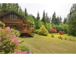 Photo 4: 2931 GRAUMAN RD: Roberts Creek House for sale (Sunshine Coast)  : MLS®# V955183