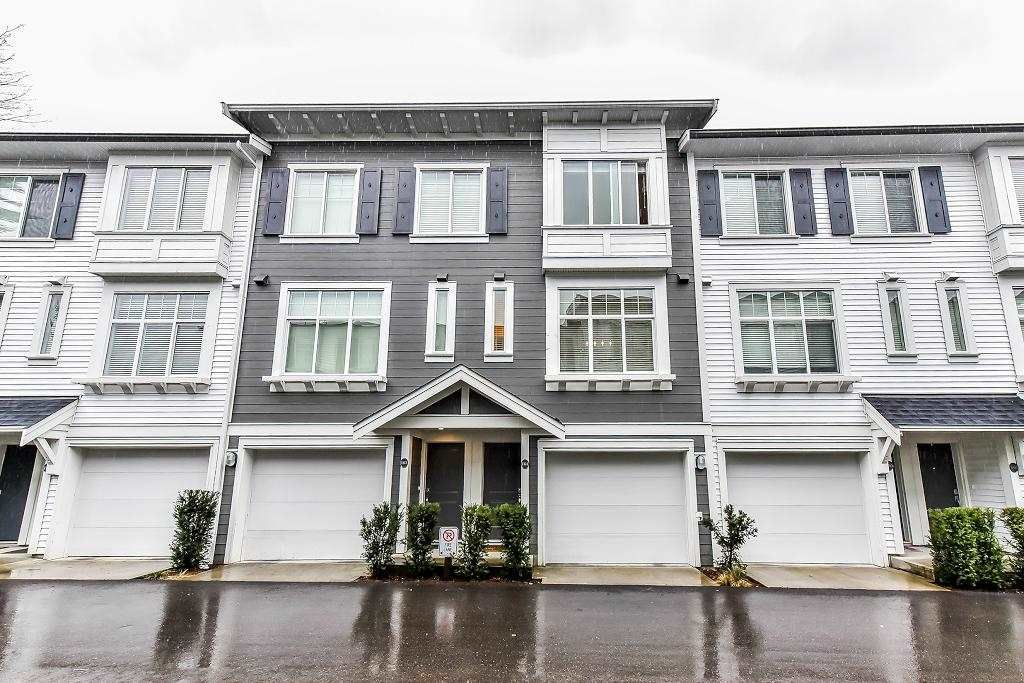 Main Photo: 164 15230 GUILDFORD Drive in Surrey: Guildford Townhouse for sale (North Surrey)  : MLS®# R2249525