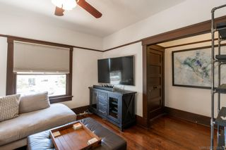 Photo 6: SAN DIEGO House for sale : 2 bedrooms : 1145 22nd St