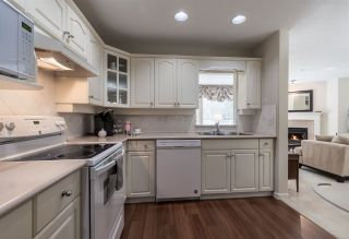 """Photo 12: 204 15290 18 Avenue in Surrey: King George Corridor Condo for sale in """"STRATFORD BY THE PARK"""" (South Surrey White Rock)  : MLS®# R2556862"""