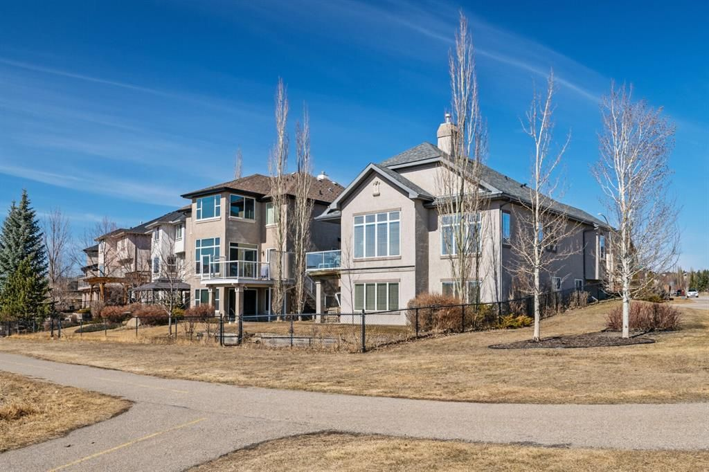 Photo 1: Photos: 3 Tuscany Glen Place NW in Calgary: Tuscany Detached for sale : MLS®# A1091362