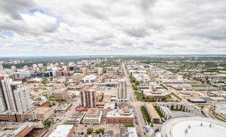 Photo 2: 4501 10360 102 Street NW: Edmonton Condo for sale