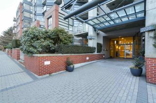 Photo 1: 604 2228 MARSTRAND AVENUE in Vancouver: Kitsilano Condo for sale (Vancouver West)  : MLS®# R2135966