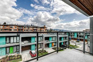 """Photo 1: 44 3595 SALAL Drive in North Vancouver: Roche Point Townhouse for sale in """"SEYMOUR VILLAGE"""" : MLS®# R2555910"""