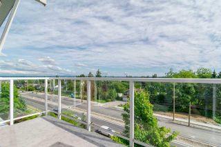 "Photo 3: 413 6430 194 Street in Surrey: Clayton Condo for sale in ""Waterstone"" (Cloverdale)  : MLS®# R2231688"