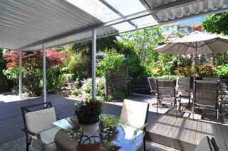Photo 17: 2263 SORRENTO Drive in Coquitlam: Coquitlam East House for sale : MLS®# R2171552