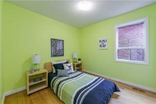 Photo 11: 740 Crawford Street in Toronto: Freehold for sale (Toronto C02)  : MLS®# C3884096