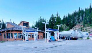 Main Photo: 1 Mt Crescent in Rural Kananaskis ID: Rural Kananaskis I.D. Business for lease : MLS®# A1144105