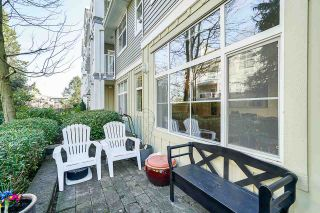 "Photo 18: 108 15299 17A Avenue in Surrey: King George Corridor Condo for sale in ""FLAGSTONE WALK"" (South Surrey White Rock)  : MLS®# R2437617"