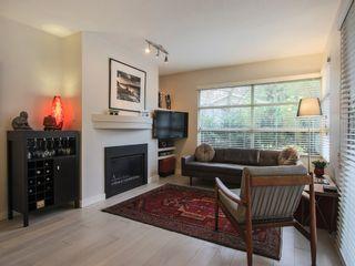 """Photo 2: 101 3023 W 4TH Avenue in Vancouver: Kitsilano Condo for sale in """"DELANO"""" (Vancouver West)  : MLS®# R2028872"""