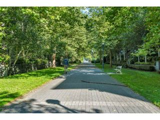 """Photo 34: 312 6279 EAGLES Drive in Vancouver: University VW Condo for sale in """"Refection"""" (Vancouver West)  : MLS®# R2492952"""