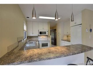 Photo 6: 30 1480 Garnet Rd in VICTORIA: SE Cedar Hill Row/Townhouse for sale (Saanich East)  : MLS®# 691734