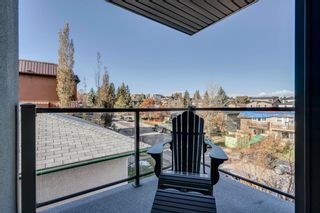 Photo 30: 1917 28 Avenue SW in Calgary: South Calgary Semi Detached for sale : MLS®# A1046165