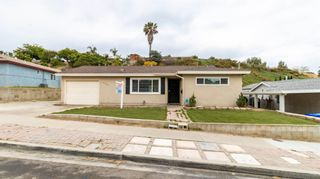 Photo 1: ENCANTO House for sale : 3 bedrooms : 7809 San Vicente St in San Diego