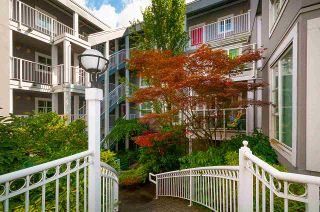 Photo 13: 205 1333 W 7TH AVENUE in Vancouver: Fairview VW Condo for sale (Vancouver West)  : MLS®# R2398312