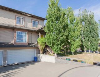 Main Photo: 11220 106 Avenue in Edmonton: Zone 08 Townhouse for sale : MLS®# E4267119