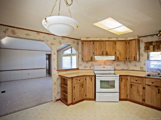 Photo 4: 15 2501 Labieux Rd in : Na Diver Lake Manufactured Home for sale (Nanaimo)  : MLS®# 808195