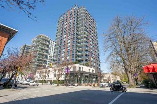 """Photo 25: 1002 1171 JERVIS Street in Vancouver: West End VW Condo for sale in """"THE JERVIS"""" (Vancouver West)  : MLS®# R2569240"""