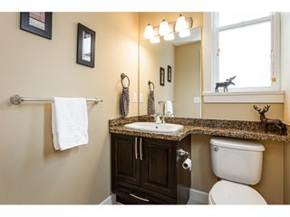 """Photo 19: 14 20738 84 Avenue in Langley: Willoughby Heights Townhouse for sale in """"Yorkson Creek"""" : MLS®# R2456636"""