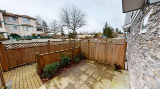 Photo 27: 17 5945 177B Street in Surrey: Cloverdale BC Townhouse for sale (Cloverdale)  : MLS®# R2534946