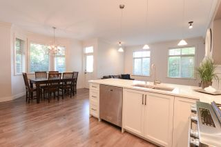 """Photo 4: 12 9600 NO. 3 Road in Richmond: Saunders Townhouse for sale in """"THE FIRS"""" : MLS®# R2400465"""