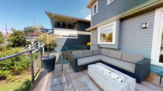 Photo 28: 581 E 30TH Avenue in Vancouver: Fraser VE House for sale (Vancouver East)  : MLS®# R2589830