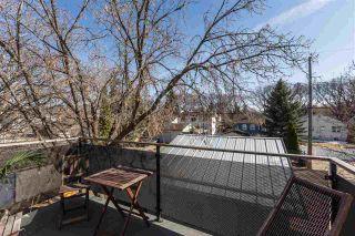 Photo 25: 10937 74 Avenue in Edmonton: Zone 15 House for sale : MLS®# E4238614