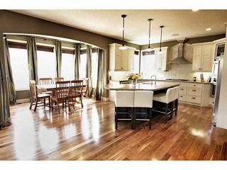 Photo 2: 34 Evergreen Park SW in CALGARY: Shawnee Slps Evergreen Est Residential Detached Single Family for sale (Calgary)  : MLS®# C3563847