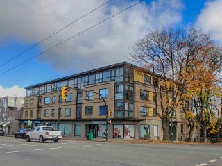 Photo 15: 410 997 W 22 AVENUE in Vancouver: Cambie Condo for sale (Vancouver West)  : MLS®# R2336421