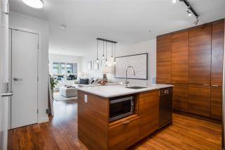 "Photo 28: 402 1677 LLOYD Avenue in North Vancouver: Pemberton NV Condo for sale in ""DISTRICT CROSSING"" : MLS®# R2489283"