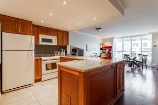 Photo 10: 1901 1500 HOWE Street in Vancouver: Yaletown Condo for sale (Vancouver West)  : MLS®# R2535665