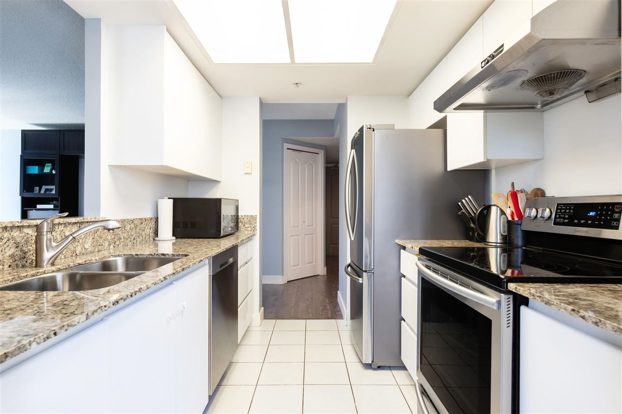 """Photo 11: Photos: 901 867 HAMILTON Street in Vancouver: Downtown VW Condo for sale in """"Jardine's Lookout"""" (Vancouver West)  : MLS®# R2588000"""