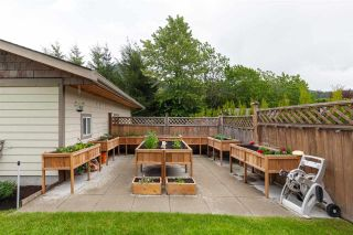 """Photo 33: 41434 GOVERNMENT Road in Squamish: Brackendale House for sale in """"BRACKENDALE"""" : MLS®# R2583348"""